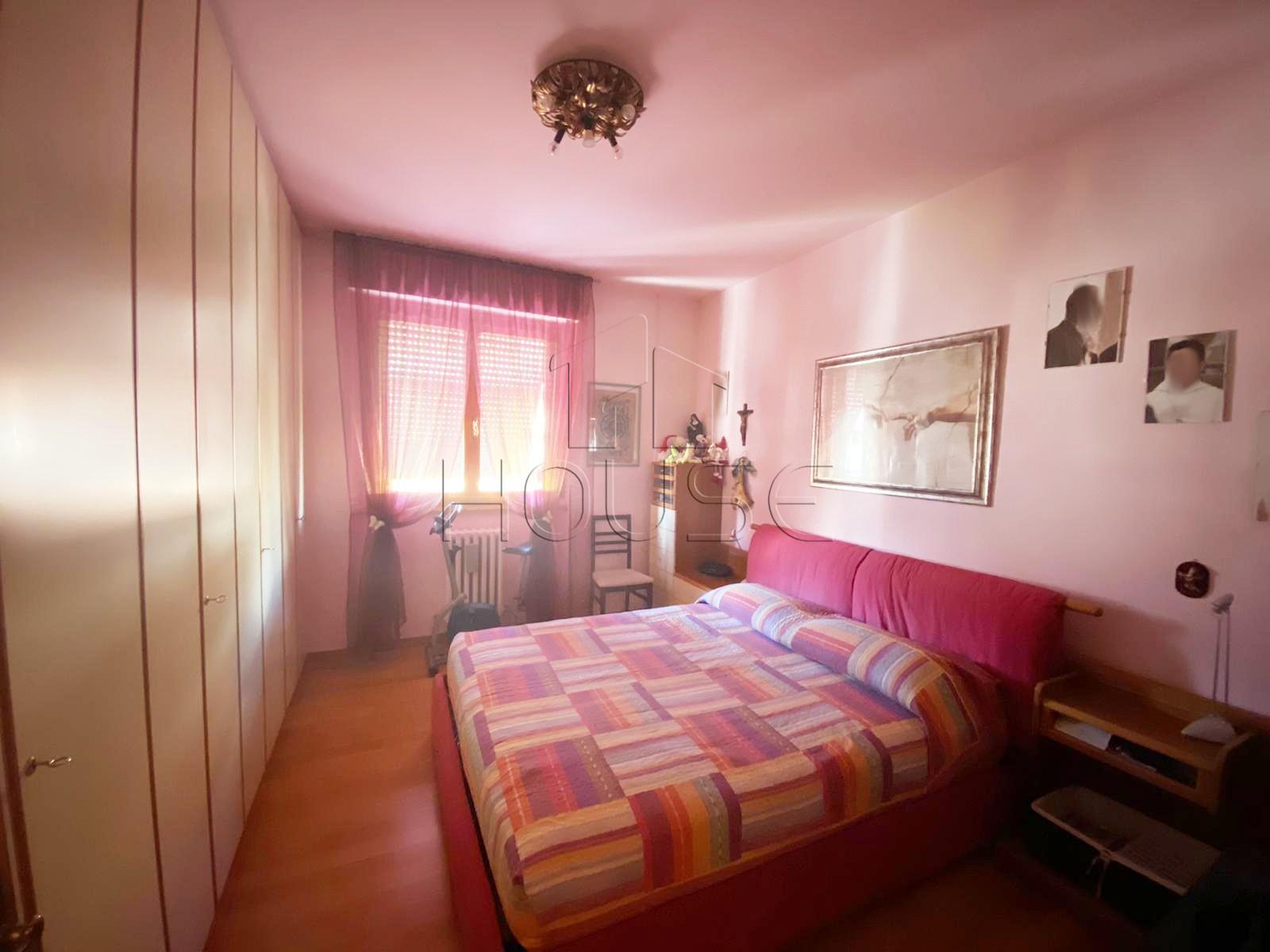 Appartamento in Vendita Città Di Castello 90 mq