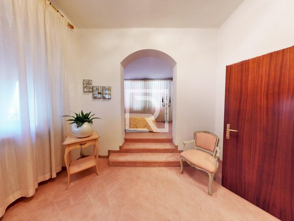 Appartamento in Vendita Forlì 106 mq, Ospedaletto, Pianta ...